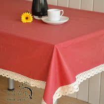 笑笑家居 新品 欧式简约纯棉布艺桌布 台布茶几布  餐桌布 可定做 价格:44.55