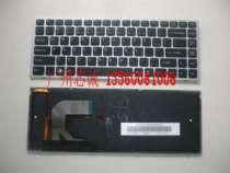 SONY索尼 VPC S115 S118EC S119GS S115EC s128 键盘US 带背光 价格:78.00
