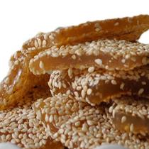 【3袋包邮】重庆特产四川零食品小吃磁器口陈昌原手工牛皮糖 350g 价格:13.50