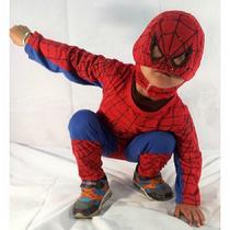 蜘蛛侠童装 蜘蛛侠童装男童 超人奥特曼 卡通演出服装 蜘蛛侠衣服 价格:49.50