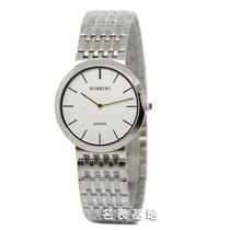 正品罗西尼手表 超薄石英表5387W01A 情侣表男表 蓝宝石面防水表 价格:974.40