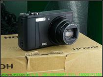 实体店96新1000万 复古风格 二手相机理光R10 全套Ricoh/理光 R10 价格:750.00