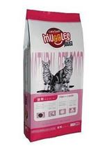 8629麻瓜海洋鱼+肝味除毛球成猫粮 散装500g 价格:15.00