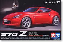 【面具未来】田宫 汽车模型 1/24 尼桑Nissan 370Z [24315] 价格:180.00