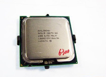 Intel/英特尔 Core 2 Duo E6300 1.86GHz 2M/1066/06 价格:100.00