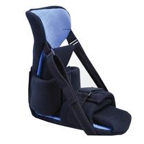 脑出血中风 偏瘫康复器材 踝足矫形器 足下垂足托 足内外翻矫正鞋 价格:368.00