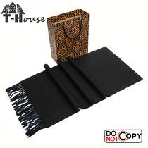 〓秋季特价★精致礼盒★羊毛围巾\羊毛绒围巾\男士围巾NS6032 价格:88.00