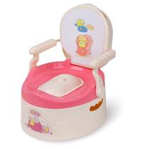 丽宝健靠背抽屉式宝宝坐便器/婴幼儿马桶/儿童坐便器 8803 价格:45.00