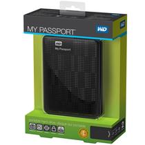 选3D高清 APE音乐无损 西数 My Passport 2T 2TB 2.5寸 移动硬盘 价格:999.00