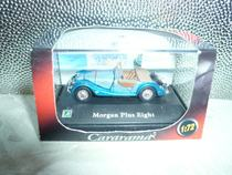 Cararama 1:72 Morgan Plus Eight 车模 价格:55.00