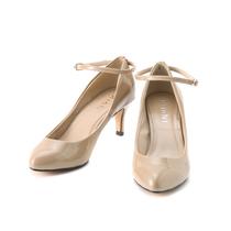 外贸新款正品原单INDIVI小尖头OL通勤高跟女鞋圆头女式鞋单鞋8022 价格:108.00