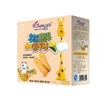 臣生磨牙棒多能蔬果婴幼儿磨牙棒婴儿宝宝辅食饼干 价格:16.00
