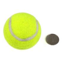 宠物玩具 网球训练球 小狗狗玩具球 橡胶磨牙泰迪的耐咬球弹力球 价格:1.00