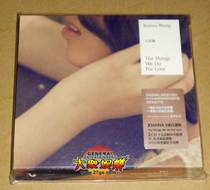 SONY 王若琳 The Things We Do For Love 为爱 2CD 原装正版 价格:90.00