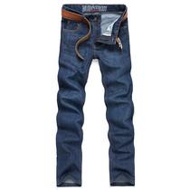 巴宝莉春季新款薄料高档水洗 男式牛仔裤 直筒 正品 男士裤子 价格:138.00