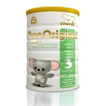 【官方授权】咔哇熊cowala新西兰进口 Gold+系列奶粉3段1-3岁900g 价格:308.00
