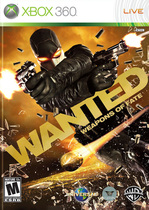 XBOX360游戏 刺客联盟 WANTED Weapons of Fate全区 威宝 100% 价格:5.98