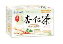 热卖台湾京工莲藕杏仁茶 任意3盒100元全国包邮 10送2 新货到了 价格:35.00