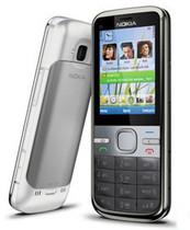 3皇冠正品 Nokia/诺基亚 C5-00i导航 正品国行 支持验证 商务手机 价格:560.00