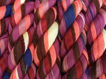 拔河绳 30米 送口哨界绳 拔河比赛绳 彩条棉质不扎手15/20/25米 价格:50.00