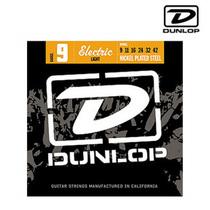正品美产 Dunlop DEN0942 NICKEL WOOD 镀镍 电吉他琴弦 L 价格:32.00