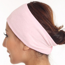 妈咪产后必备用品月子帽子产妇头巾纯棉春秋季毛巾料沐浴化妆头巾 价格:6.50