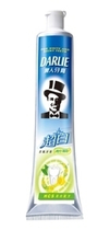 黑人超白青柠薄荷牙膏140g 价格:10.80