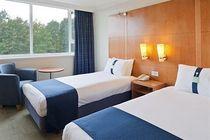 艺龙特供英国朗科恩酒店预定朗科恩假日酒店 价格:1099.94