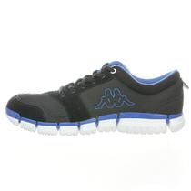 正品专柜卡帕/kappa 男鞋 轻质跑鞋 运动鞋K0275MQ53-901无图 价格:269.00
