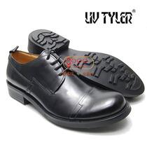 包邮 丽芙.泰勒正品 纯牛皮 系带男鞋 正装低帮皮鞋 黑287-1 价格:280.00