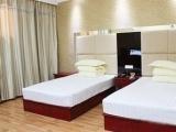 武汉恒丰商务宾馆-标准单人间-入住即返现 价格:120.00