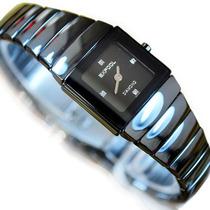 瑞士依保路手表EL82.11.25黑4女表 石英表 女士手表 正品 价格:1750.00
