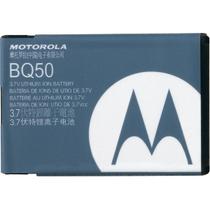 包邮摩托罗拉W156电池 BQ50 W156 V191 V360 EX128 EX200原装电池 价格:30.00