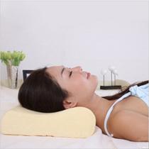 全国包邮 慢回弹太空记忆枕 安睡宝保健枕 护颈枕颈椎保健枕 枕头 价格:68.00