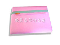 皇冠正品酷蛙 S-SKIN 12寸宽屏 13.3寸 笔记本内胆包粉色 价格:44.00