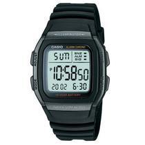 正品卡西欧男表电子表W-96H-1BVDF 10年电池运动 儿童手表 包邮 价格:118.00