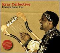 Krar Collective - Ethiopia Super Krar美版LP黑胶订购 价格:220.00