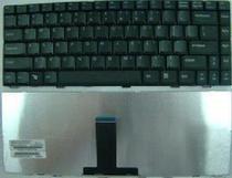 全新英文 神舟 优雅 HP500 HP540 HP640 HP660 D8 D9 笔记本键盘 价格:67.00
