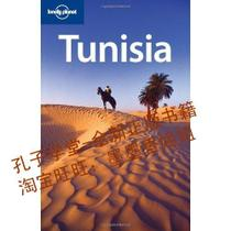 5th Ed./Lonely Planet Tunisia/Paul Clammer/正版书籍 价格:121.60