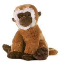 """极光毛绒15""""吉布斯猴子Aurora Plush 15"""" Gibbs the Monkey 价格:185.00"""