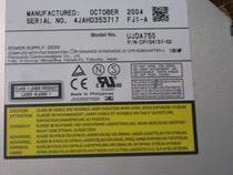 全新正品东芝/NEC笔记本电脑DVD/CD刻录机光驱 UJDA750 UJDA760 价格:65.00