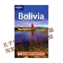 Lonely Planet Bolivia 7th Ed./Anja Mutic/Lonely P/正版书籍 价格:129.00