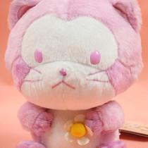 日本动画百变狸猫可爱玩偶宝宝 价格:18.00