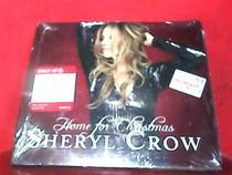 雪瑞�嚎陕� Sheryl Crow Home For Christmas 欧版全新 a0811 价格:5.00
