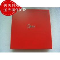 美科/Mike外置光驱 外置DVD光驱 USB光驱 外接移动光驱 送光驱包 价格:80.00