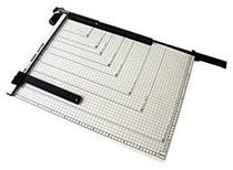 得力  A3钢质切纸刀(钢面板)8012 得力裁纸刀8012 价格:138.00