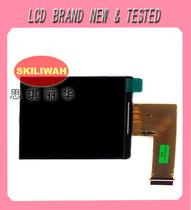 明基BenQ E1040 E1240 纽曼W1210 LCD 数码相机 显示屏幕 液晶屏 价格:55.00