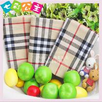 买4送2冬新款B韩版宝宝口水巾三角巾围嘴纯棉婴儿包头巾方巾 价格:8.90