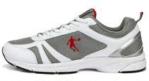 乔丹跑步鞋男鞋正品2013新款网面运动鞋轻便透气防滑OM4330298 价格:159.00