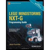 天猫正版:Lego Mindstorms Nxt-G Programming Guide /JamesFlo 价格:223.10